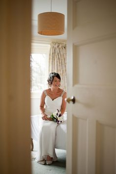 The lovely wedding day of Mike and Sophie which was captured by wedding photographer Keith Bridle of Bridle Photography.  http://www.yourperfectweddingphotographer.co.uk/article/mike-sophies-wedding-day-swanage/