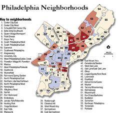 Philadelphia Zip Code Map Pdf manayunk map pdf | Philadelphia Neighborhoods | Philadelphia