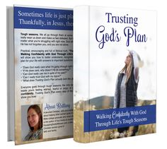 Do you ever struggle to trust God's plan for your life? This free and encouraging video series will help!