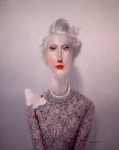 Troy Brooks' Pop-Surealim - Artists Inspire Artists