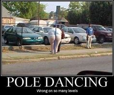 When big girls hope on a stripper pole! Look what I happend to found online. Visit site now and enjoy. #funny_pole_dancing #pole_dancing_video