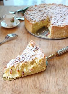 Cake nature fast and easy - Clean Eating Snacks Sweet Recipes, Cake Recipes, Dessert Recipes, Italian Desserts, Italian Recipes, Boiled Fruit Cake, My Favorite Food, Favorite Recipes, Pie Co