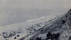 Long Wharf,Santa Monica