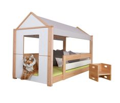 Infant's beds | Kid's room furniture | debe.delite. Check it out on Architonic
