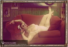 Pin-up Dollhouse. :D