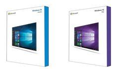 #Windows10 también se venderá en caja (y pendrive USB): éste será su aspecto