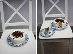 Děvče u plotny - Piškotový dort s mascarpone