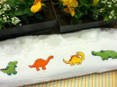 Dinos. Dinosaurios