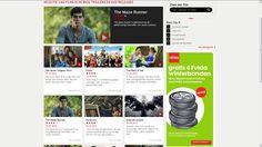 Klant: HEMA, Campagne: Autoverzekering, Veronicamagazine.nl, Formaat: Half Page.
