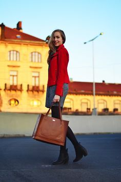 A Cup Of Style: what i wore What I Wore, Fashion Inspiration, Women's Fashion, Spring, Simple, Sweaters, How To Wear, Dresses, Vestidos