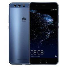 HUAWEI P10 Plus 64GB ROM 6GB RAM 4G Phablet International Version – BLUE