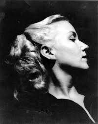 Carolyn Cassady - Grande dame of the Beat Generation.
