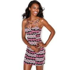 Body Central Dresses Search Results - Find cheap prices for Body Central Central Military Sweetheart - Snapette