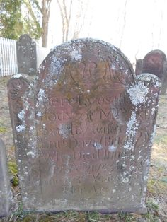 Sarah Grant Bissell (1710 - 1753) - Find A Grave Photos