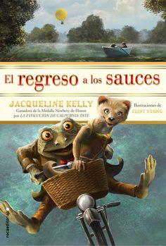 """La meravellosa i rocambolesca historia de Topo, Ratita, Sapo i Tejón. Una evocació del ja clàssic """"El viento en los sauces"""" de Kenneth Grahame"""