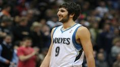 Minnesota Timberwolves PG Ricky Rubio is set to have surgery on the torn ACL in his left knee this Wednesday in Vail, Colorado.
