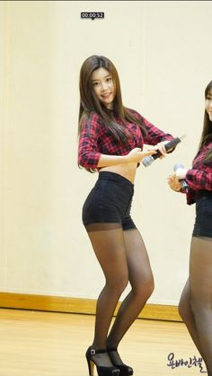 151217 걸스데이(Girl's Day)_(소진) Darling [철원 육군제5포병여단 위문공연]직캠 by 욘바인첼