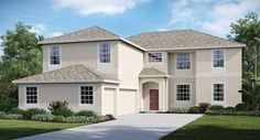 New Home Communities Lennar Homes Riverview Florida - Kim Christ Florida Homes Exterior, Riverview Florida, New Home Communities, Tampa Florida, New Homes For Sale, Exterior Paint, Real Estate Marketing, Home Builders, Townhouse