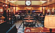 Fischer's, London W1 – restaurant review