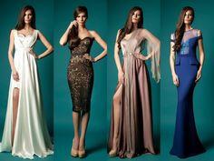 Bridesmaid Dresses, Prom Dresses, Formal Dresses, Wedding Dresses, One Shoulder, How To Wear, Style, Fashion, Bride Maid Dresses