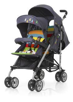 Lightweight Double Umbrella Stroller | Oh Baby! | Pinterest | Do ...