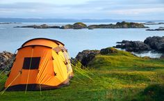 Fourteen American Made Backpacking and Camping Essentials We Love