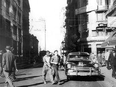 São Paulo na década de 50 - 22/07/2016 - Painel do leitor - Fotografia - Folha…