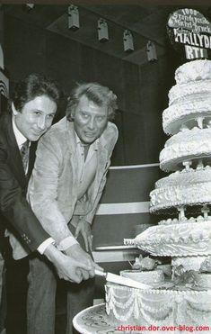 Emisson 1000 greande parade au lido avec RTL paris février 1982