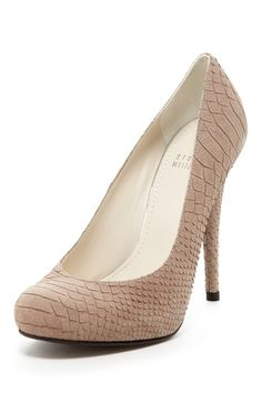 Hello Heel by Stuart Weitzman on @HauteLook   I WANT!!!