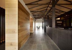 Carr Design Group - Willow Creek Vineyard