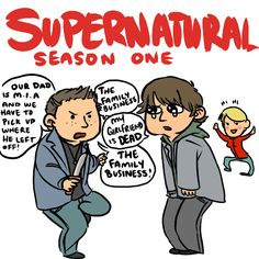 Season 1.