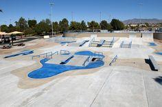 California Skateparks, Skate Park, Arizona, Exterior, Outdoor Decor, Instagram, Outdoor Rooms