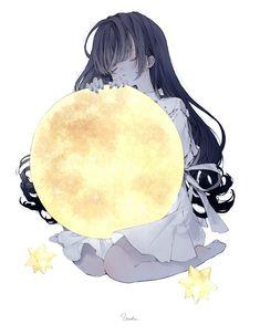 Cool Anime Girl, Pretty Anime Girl, Kawaii Anime Girl, Anime Art Girl, Anime Scenery Wallpaper, Cute Anime Chibi, Anime Child, Cute Art Styles, Art Poses