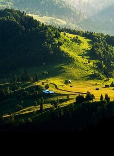 Carpathian mountings, W Ukraine, from Iryna Cool Landscapes, Beautiful Landscapes, Beautiful Places, Beautiful Pictures, Carpathian Mountains, Secret Places, Heaven On Earth, Pilgrimage, Vacation Spots