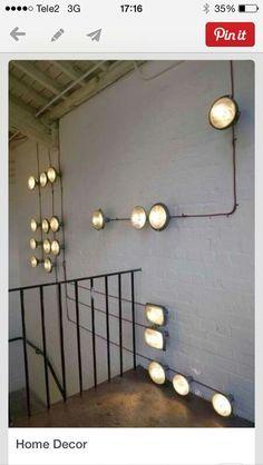 Wandverlichting