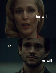 Clarification saga continues #Hannibal