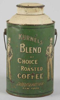 Kurnel's Blend Choice Roasted Coffee