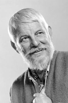 In MEMORY of DENVER PYLE on his BIRTHDAY - Born Denver Dell Pyle, American film and television actor and director. He was well known for a number of TV roles from the 1960s through the 1980s, including his portrayal of Briscoe Darling Jr. in several episodes of The Andy Griffith Show, as Jesse Duke in The Dukes of Hazzard during 1979–1985, as Mad Jack in the NBC television series The Life and Times of Grizzly Adams May 11, 1920 - Dec 25, 1997 (lung cancer)