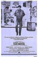 Taxi Driver (1976), directed byMartin Scorsese