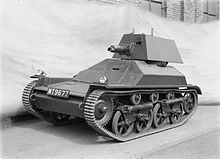 Light tanks of the United Kingdom Vickers MkII - Wikipedia, the free encyclopedia