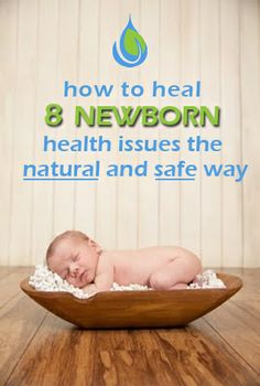 So for all the moms out there this is your quick reference page to 8 of the most common newborn health issues and how you can be prepared in the middle of the night when your newborn is sick using essential oils. If you haven't considered using essential oils before, your newborn will change your mind. #natural #newborn