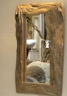 Frame mirror unique furniture and antiques (06)