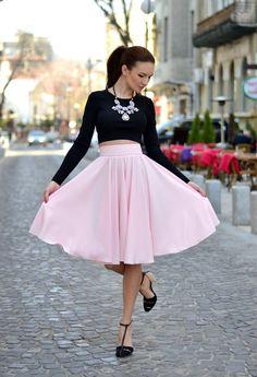 faldas de ballet | ActitudFEM