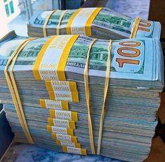 Money Bill, Mo Money, Earn Money, Money Fast, Rich Lifestyle, Luxury Lifestyle, Way To Make Money, Make Money Online, Flipagram Video