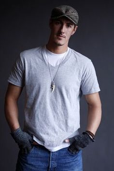 Eric Balfour...underrated...and FREAKIN HOT!