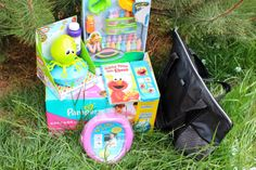 Win a Pampers Prize Pack (RV$100) on @Growing Up Madison US Residents Only Ends 6/23