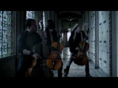Music video by Apocalyptica feat. Gavin Rossdale performing End Of Me. (C) 2010 Sony Music Entertainment Germany GmbH