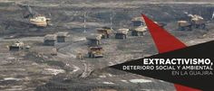 MadalBo: Deterioro social y ambiental en la Guajira