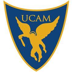 UCAM Murcia (Spain) final four Basket Champions League-Athens win Murcia Spain, Final Four, Ferrari Logo, Champions League, Premier League, Branding Design, Football, Logos, Fifa