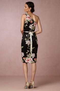 Slide View: 2: Lorene Dress